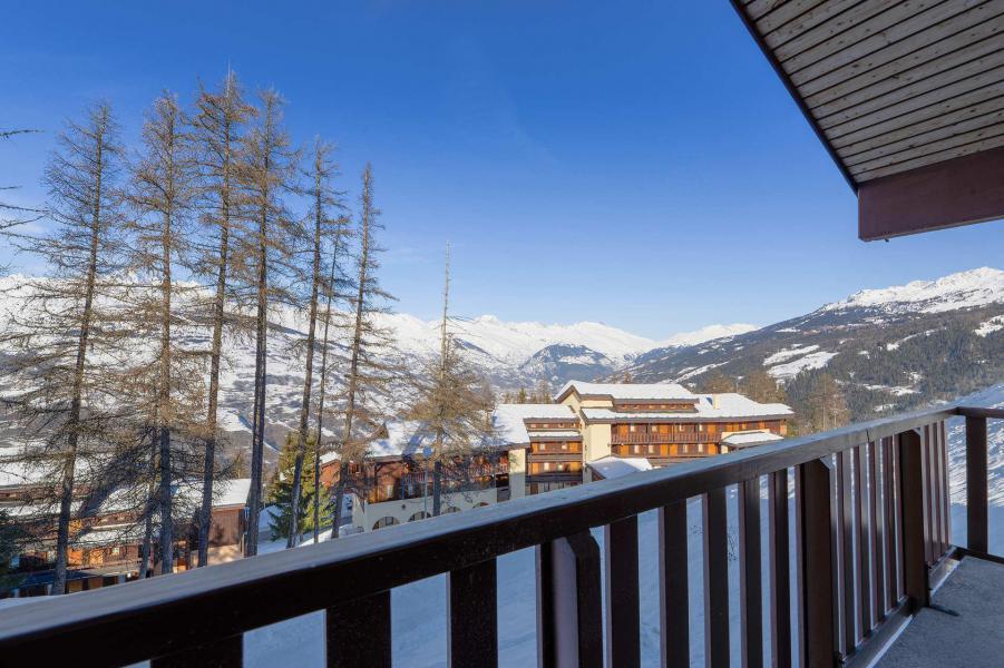 Аренда на лыжном курорте Квартира студия для 2 чел. (207) - Résidence Backgammon - Montchavin La Plagne