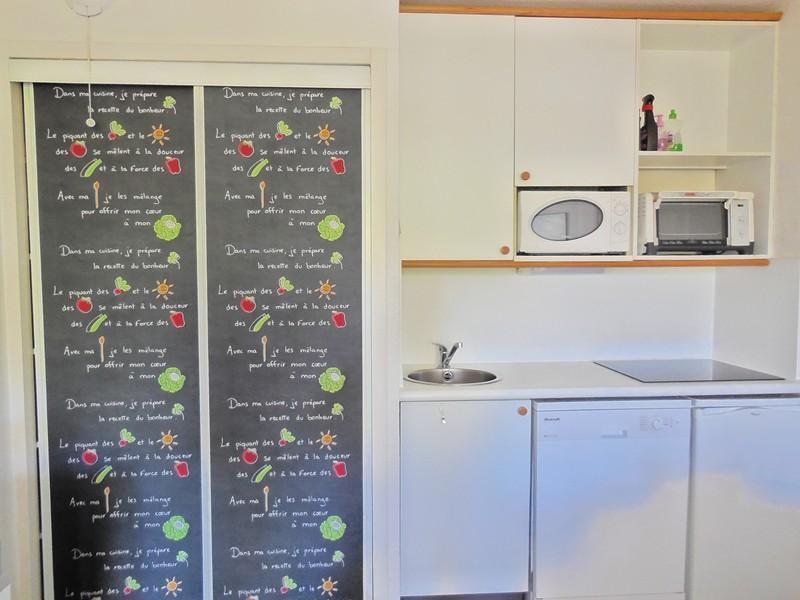 Ski verhuur Appartement 2 kamers 6 personen (102) - Résidence Bilboquet - Montchavin La Plagne