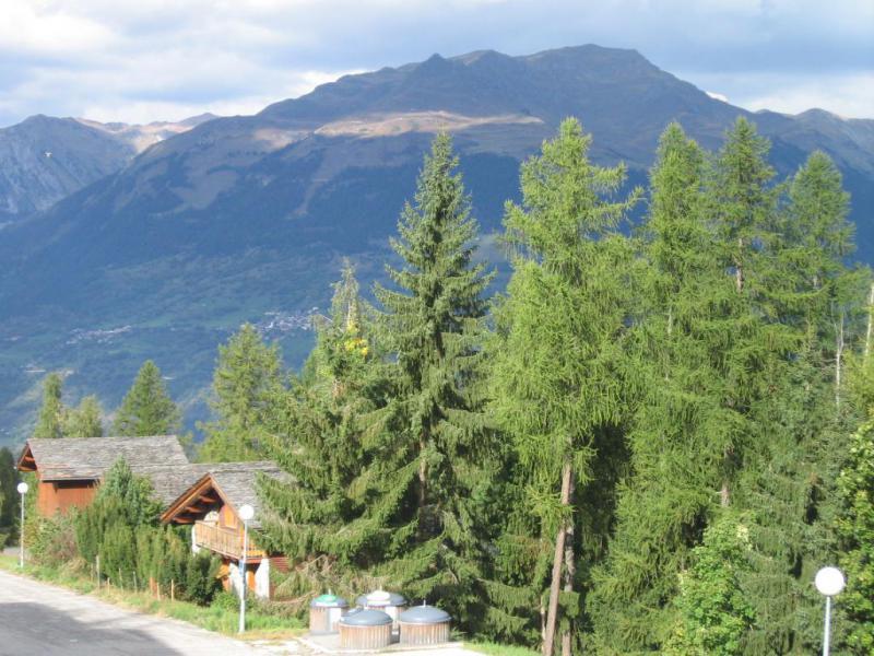 Ski verhuur Appartement 2 kamers 4 personen (110) - Résidence Bilboquet - Montchavin La Plagne