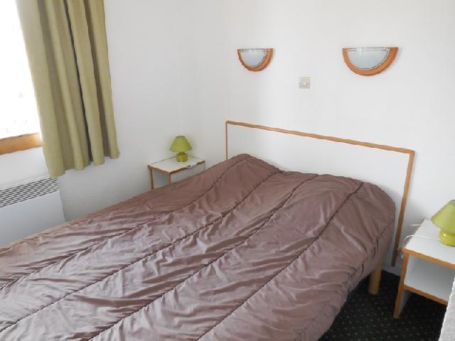Location au ski Appartement 2 pièces 6 personnes (102) - Résidence Bilboquet - Montchavin La Plagne - Appartement