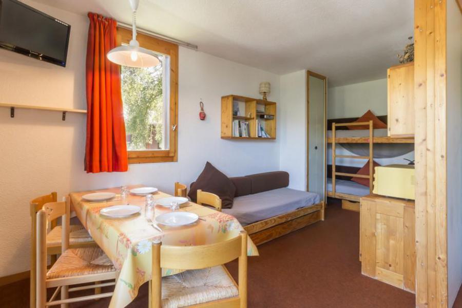 Location au ski Studio divisible 4 personnes (CHA21) - Résidence Chardonnet - Montchavin La Plagne