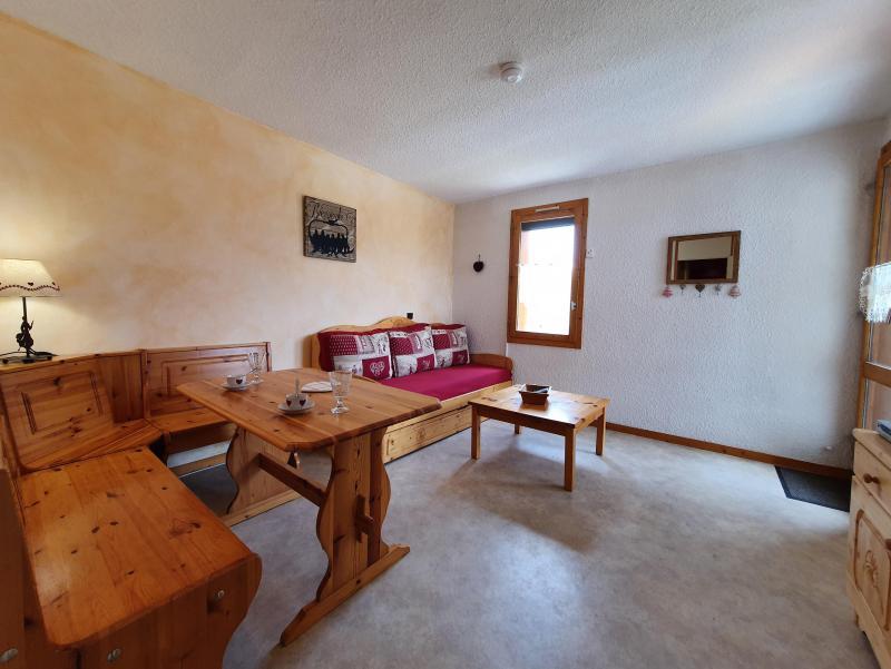 Location au ski Studio 2 personnes (001) - Résidence la Boussole - Montchavin La Plagne - Appartement