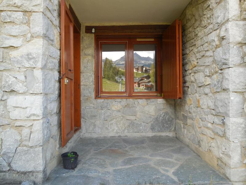 Location au ski Studio 4 personnes (033) - Résidence la Clé - Montchavin La Plagne
