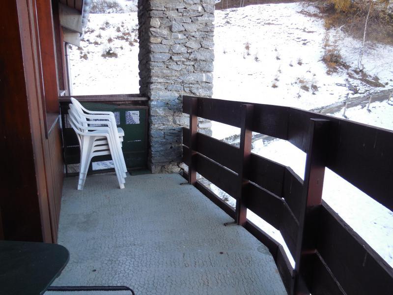 Location au ski Appartement 2 pièces 5 personnes (046) - Résidence la Clé - Montchavin La Plagne