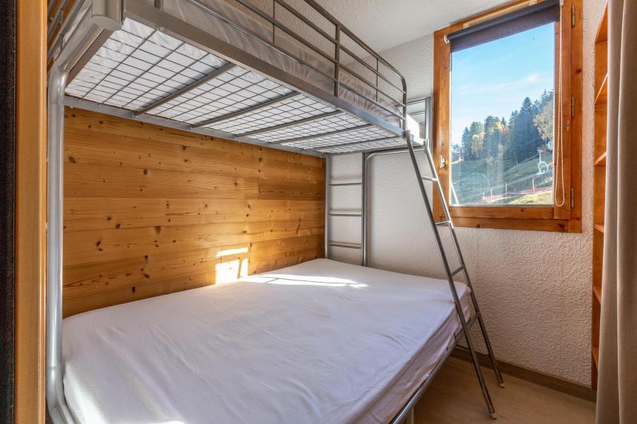 Аренда на лыжном курорте Квартира студия кабина для 5 чел. (039) - Résidence la Clé - Montchavin La Plagne - апартаменты