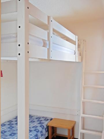 Location au ski Appartement 2 pièces 4 personnes (029) - Résidence la Traverse - Montchavin La Plagne