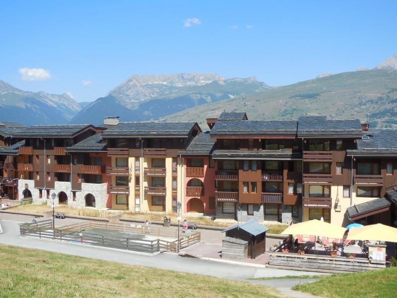 Location au ski Résidence la Traverse - Montchavin La Plagne