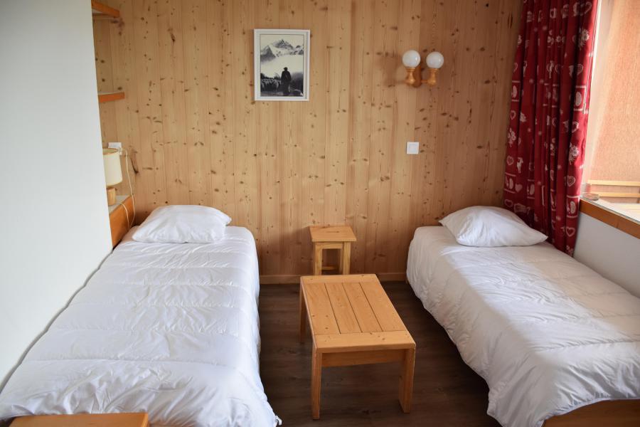 Ski verhuur Studio 4 personen (020) - Résidence la Traverse - Montchavin La Plagne