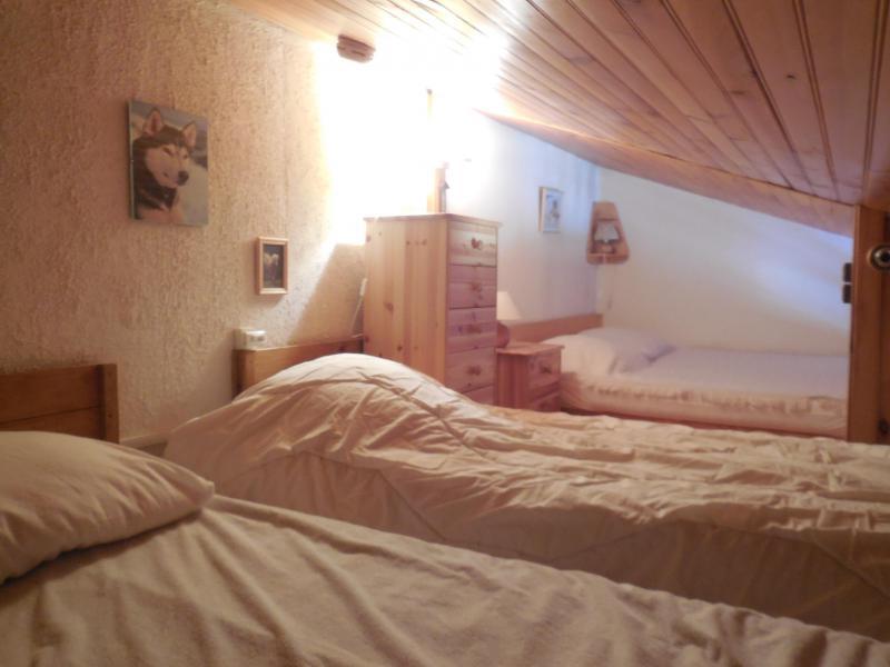 Location au ski Studio 4 personnes (068) - Résidence la Traverse - Montchavin La Plagne