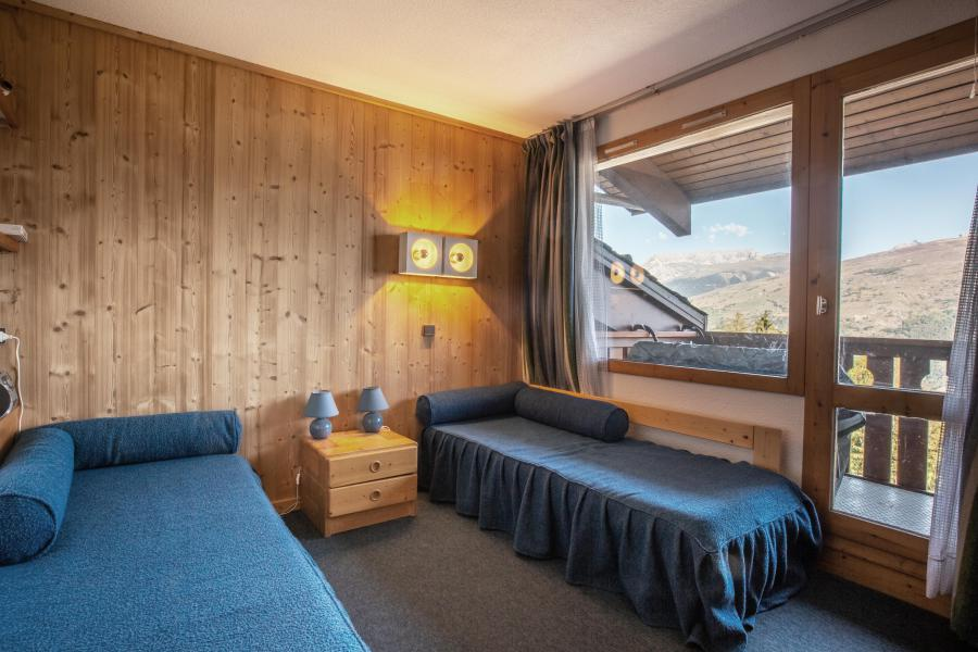 Location au ski Studio 4 personnes (060) - Résidence la Traverse - Montchavin La Plagne