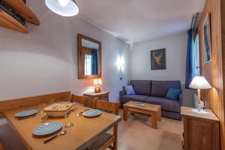 Location au ski Studio 4 personnes (010) - Résidence la Traverse - Montchavin La Plagne