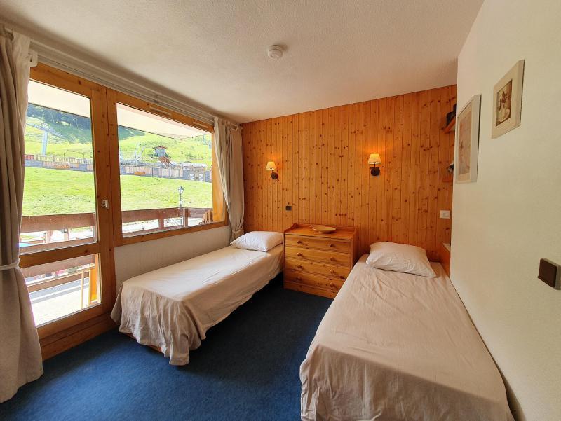 Location au ski Studio 4 personnes (030) - Résidence la Traverse - Montchavin La Plagne
