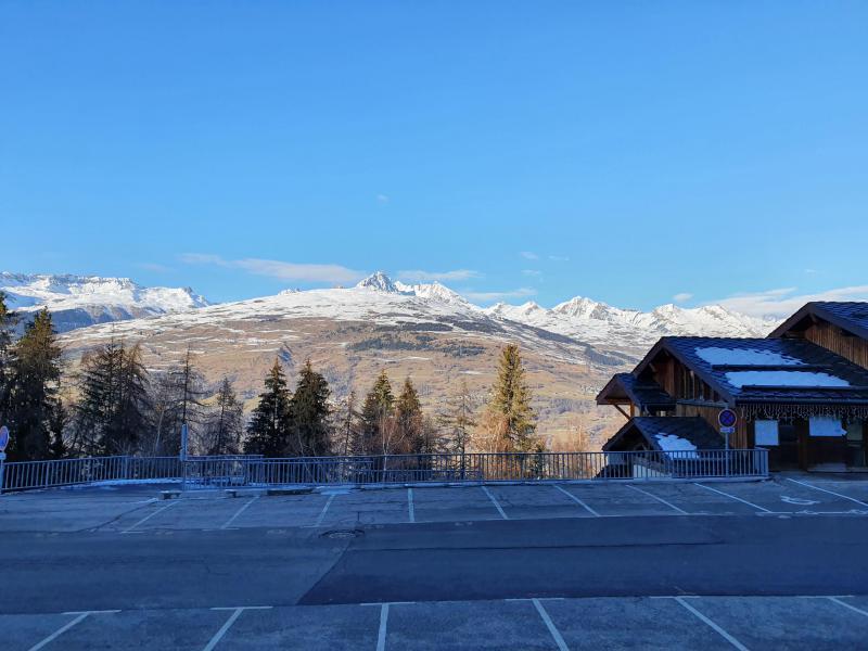 Location au ski Studio 4 personnes (006) - Résidence la Traverse - Montchavin La Plagne