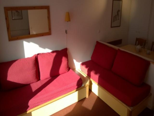 Soggiorno sugli sci Appartamento 2 stanze per 4 persone (436) - Résidence le Baccara 2 (l'Epervier) - Montchavin La Plagne