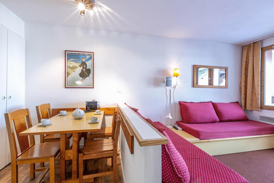 Аренда на лыжном курорте Апартаменты 2 комнат 4 чел. (012) - Résidence le Baccara 2 (l'Epervier) - Montchavin La Plagne