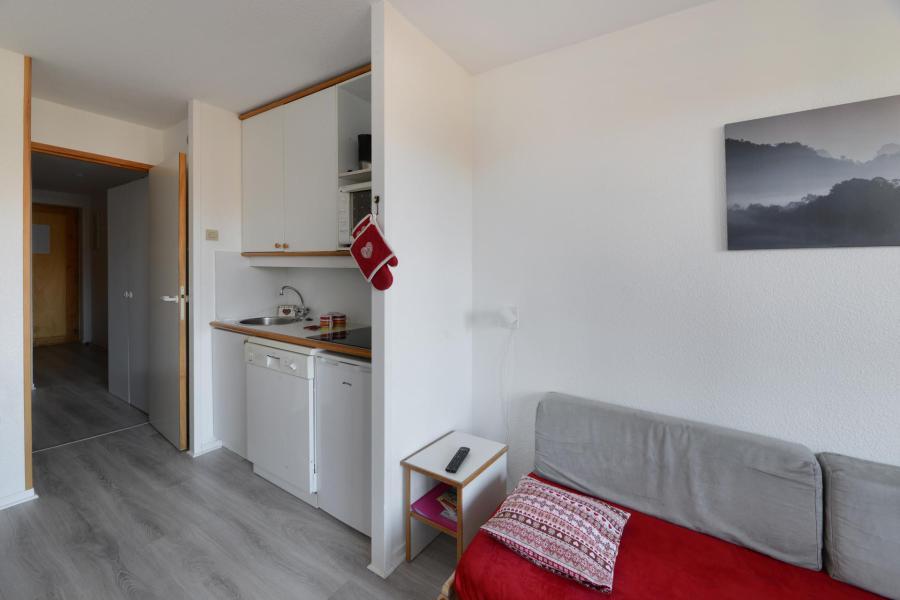 Ski verhuur Appartement 2 kamers 4 personen (210) - Résidence le Bilboquet - Montchavin La Plagne