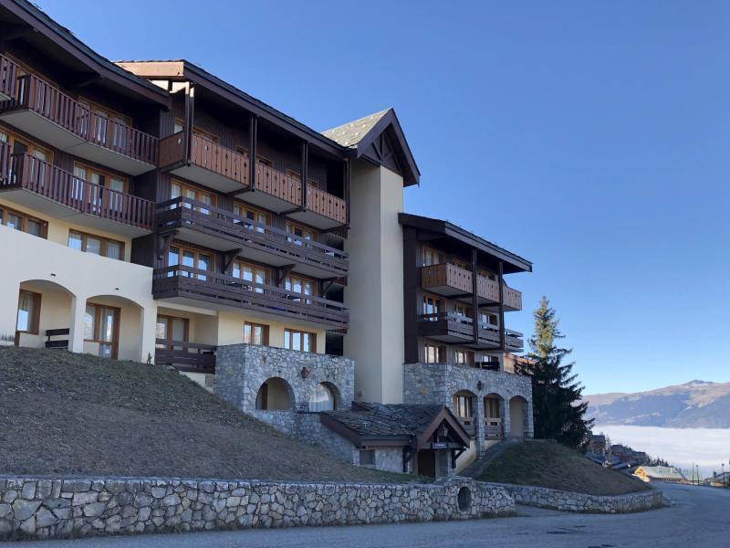 Ski verhuur Résidence le Bilboquet - Montchavin La Plagne