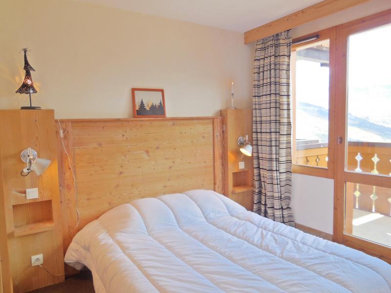 Location au ski Appartement 3 pièces 6 personnes - Résidence le Boulier - Montchavin La Plagne - Appartement