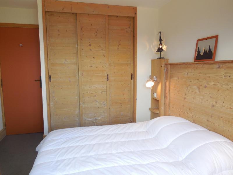 Location au ski Appartement 3 pièces 6 personnes - Résidence le Boulier - Montchavin La Plagne - Chambre