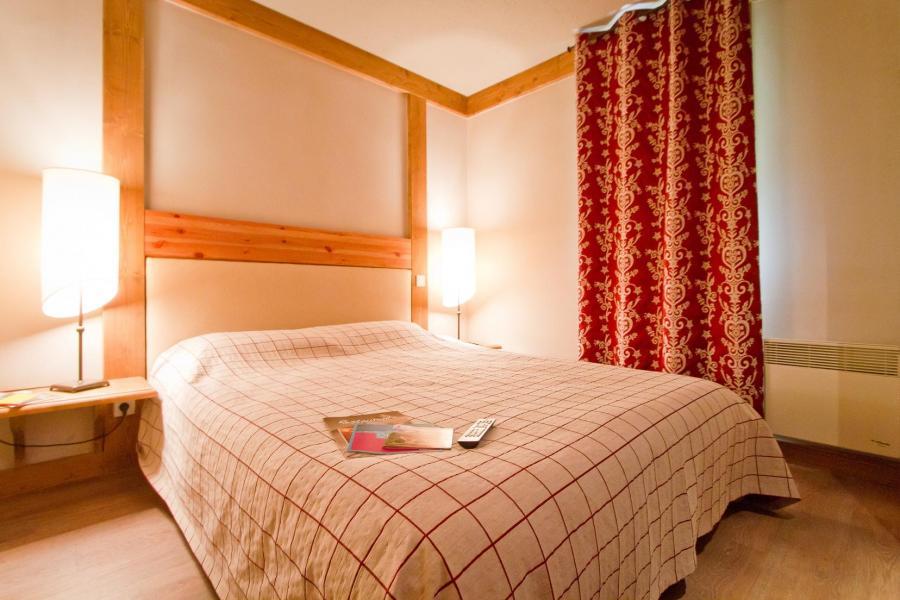 Location au ski Résidence le Chalet de Montchavin - Montchavin La Plagne - Chambre
