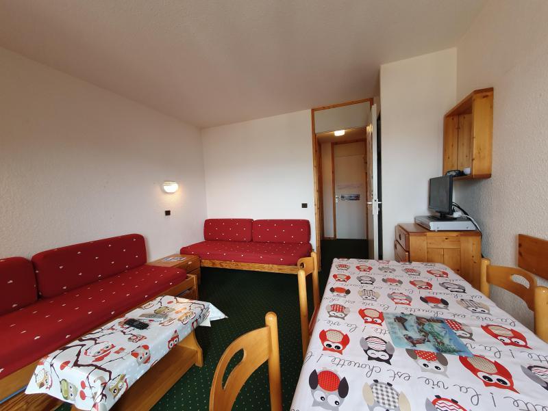 Location au ski Appartement 2 pièces 5 personnes (008) - Résidence le Dé 2 - Montchavin La Plagne