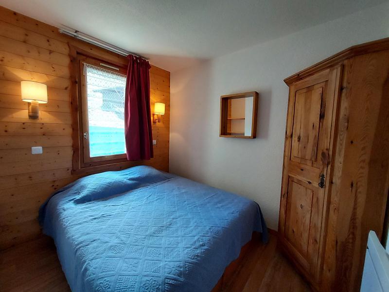 Location au ski Appartement 2 pièces 6 personnes (007) - Résidence le Dé 2 - Montchavin La Plagne