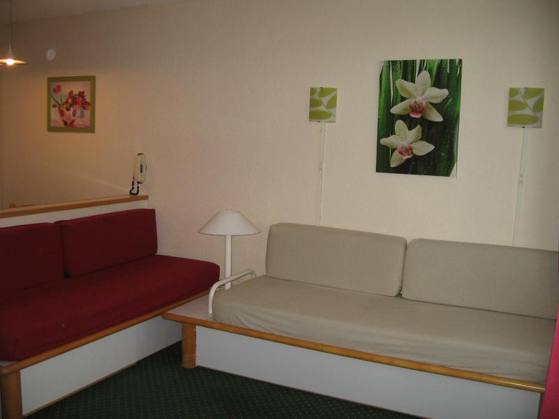 Location au ski Appartement 2 pièces 4 personnes (108) - Résidence le Dé 3 - Montchavin La Plagne
