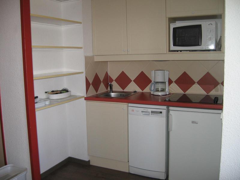 Location au ski Appartement 3 pièces 6 personnes (304) - Résidence le Dé 3 - Montchavin La Plagne