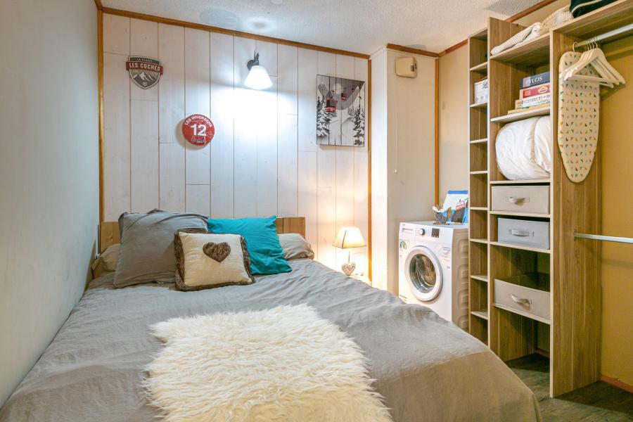Location au ski Appartement 4 pièces 9 personnes (215) - Résidence le Dé 3 - Montchavin La Plagne - Chambre