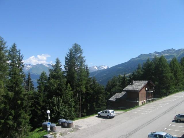 Location au ski Appartement 3 pièces cabine 6 personnes (327) - Résidence le Dé 4 - Montchavin La Plagne