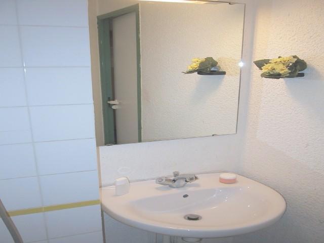 Location au ski Appartement duplex 2 pièces 6 personnes (535) - Résidence le Dé 4 - Montchavin La Plagne