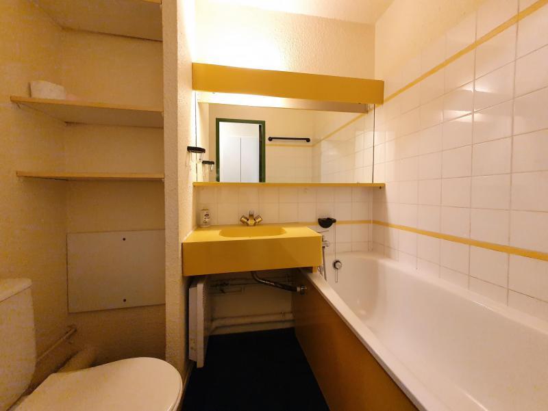Location au ski Appartement 2 pièces 5 personnes (232) - Résidence le Dé 4 - Montchavin La Plagne - Baignoire