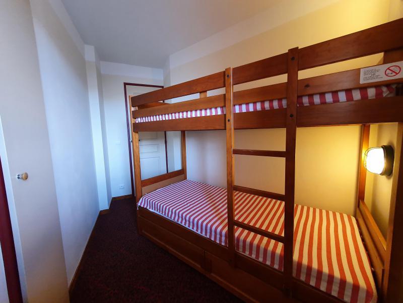 Location au ski Appartement 3 pièces 6 personnes (401) - Résidence le Rami - Montchavin La Plagne