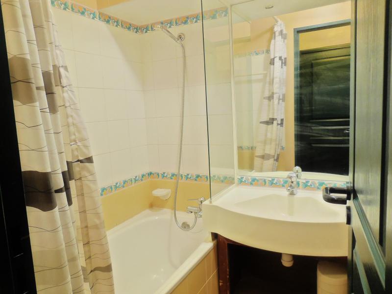 Ski verhuur Appartement 2 kamers 5 personen (216) - Résidence le Rami - Montchavin La Plagne - Appartementen