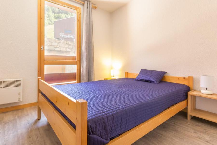 Location au ski Appartement 2 pièces 6 personnes (4) - Résidence le Tétras Lyre - Montchavin La Plagne - Lit double