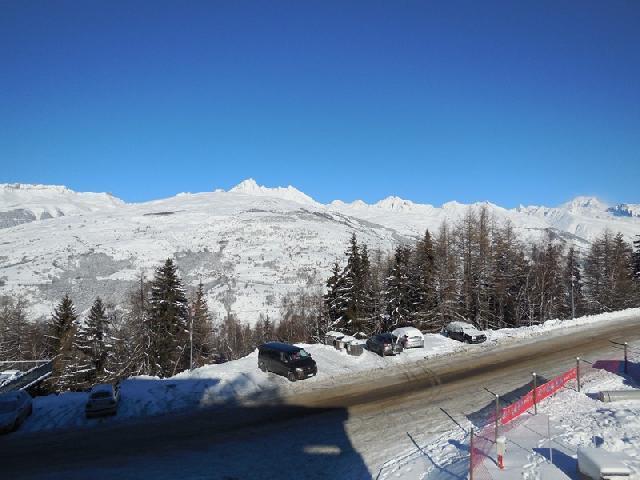 Ski verhuur Appartement duplex 3 kamers 6 personen (030) - Résidence le Zig Zag - Montchavin La Plagne