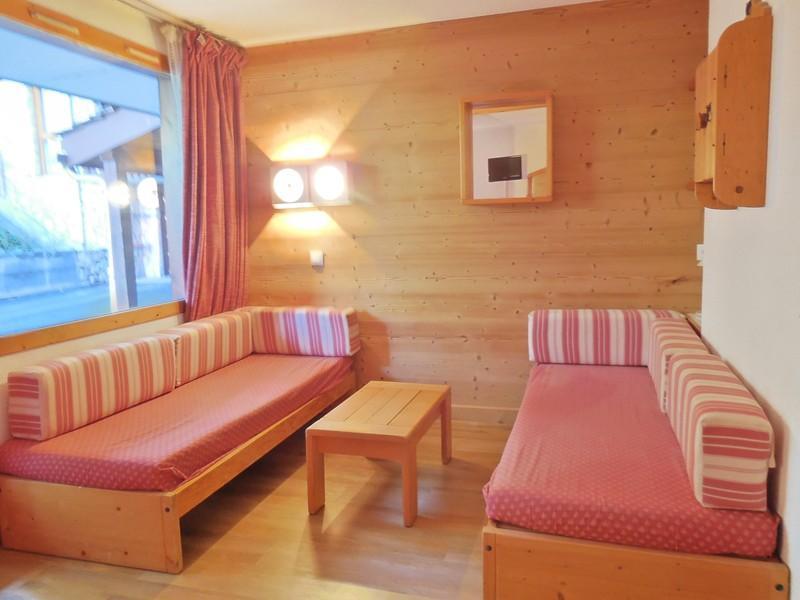 Location au ski Studio 4 personnes (630) - Residence Le Zig Zag - Montchavin - La Plagne