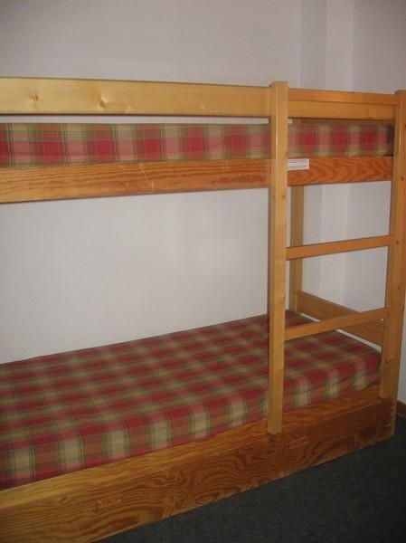 Location au ski Appartement duplex 3 pièces 6 personnes (039) - Residence Le Zig Zag - Montchavin - La Plagne