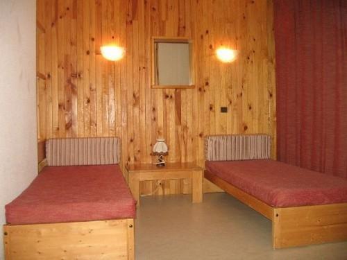 Location au ski Studio 4 personnes (035) - Résidence le Zig Zag - Montchavin La Plagne