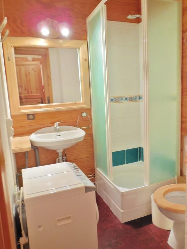 Ski verhuur Appartement duplex 3 kamers 6 personen (030) - Résidence le Zig Zag - Montchavin La Plagne - Appartementen
