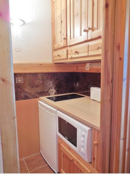 Location au ski Appartement duplex 3 pièces 6 personnes (030) - Résidence le Zig Zag - Montchavin La Plagne - Appartement