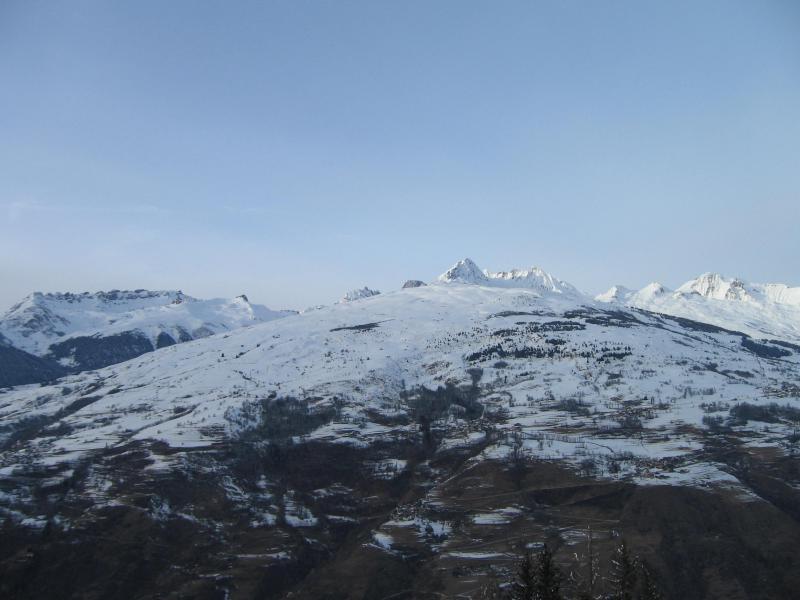 Location au ski Appartement 2 pièces 5 personnes (204) - Résidence Sextant - Montchavin La Plagne