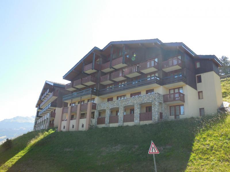 Ski verhuur Studio bergnis 4 personen (315) - Résidence Sextant - Montchavin La Plagne