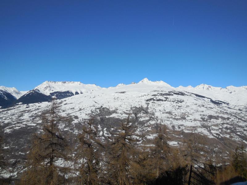 Location au ski Studio coin montagne 4 personnes (315) - Résidence Sextant - Montchavin La Plagne
