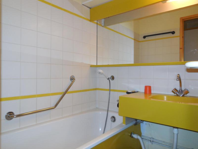 Location au ski Appartement 2 pièces 5 personnes (405) - Résidence Sextant - Montchavin La Plagne