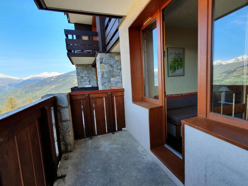 Location au ski Appartement 2 pièces 5 personnes (104) - Résidence Sextant - Montchavin La Plagne
