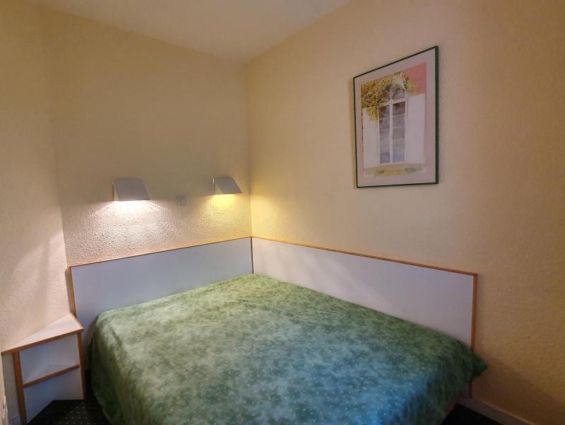 Ski verhuur Appartement 2 kamers 5 personen (104) - Résidence Sextant - Montchavin La Plagne - Kamer
