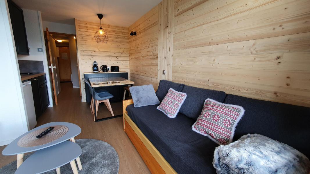 Location au ski Appartement 2 pièces 4 personnes (306) - Résidence Sextant - Montchavin La Plagne - Appartement