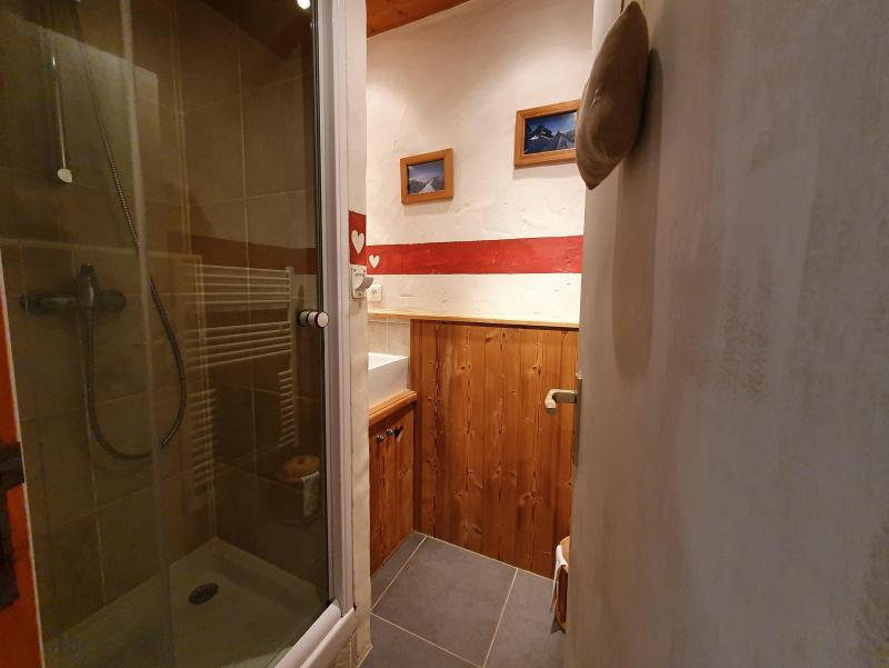 Location au ski Appartement duplex 4 pièces 9 personnes (052) - Résidence Trompe l'Oeil - Montchavin La Plagne