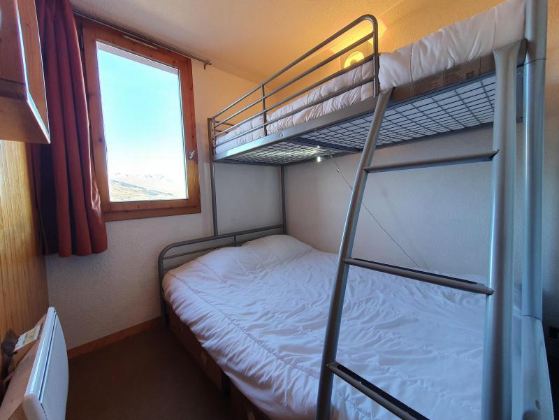 Location au ski Studio 4 personnes (009) - Résidence Trompe l'Oeil - Montchavin La Plagne